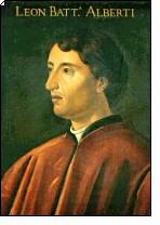 Book about Alberti