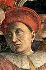 Mantegna: Ludovico Gonzaga ca. 1470