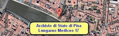 ASPI in Pisa