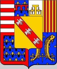 heraldic Rene II.