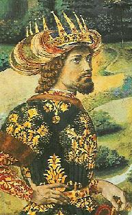 John Palaiologos, Gazzoli (1459 - 1461)